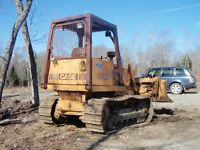 Case Bulldozer 850D - S#7403946