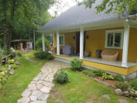 Cottage - Studio in Mont-Tremblant - Close to everything