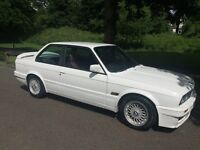 WANTED WANTED BMW E30s 318 - 325s anything considered