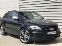 65 REG Audi SQ5 3.0 BiTDI Quattro ( 313ps ) Auto/Tiptronic**s3 r rs3 s line