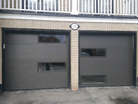 Barrie and area!!*$770 Garage Doors including installation