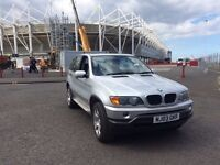2003 BMW X5 CHEAP TODAY £2995