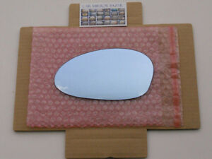 BMW 1 3 Series M3 Z4 BLUE HEATED Mirror LEFT Side+BACKING PLATE