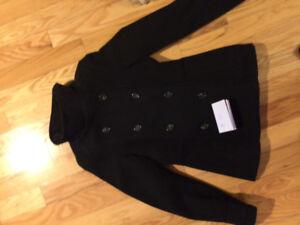Women's jackets/coats from $30-$40.