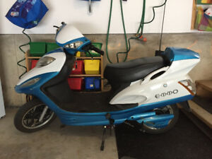 E-Bike for sale . Good Condition