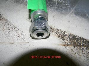 Assorted Hydraulic Hose  ORFS