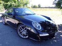 2008 Porsche 911 2dr PDK Nav! Sport Chrono Pack Plus! 2 door Coupe