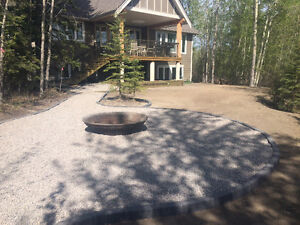 Landscaping, Fencing, Decks and Snow Removal