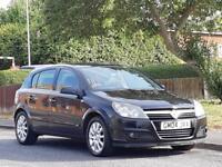 Vauxhall/Opel Astra 1.7CDTi 16v ( 100ps ) 2004 Design,DIESEL,2 OWNERS,FULL MOT