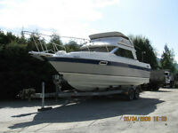 27' Bayliner for Sale