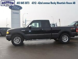 2009 Ford Ranger  4WD - 5Speed Manual