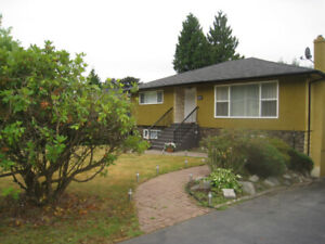 Cozy 2 bedrooms fully furnished near SFU/BCIT
