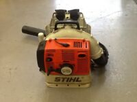 STIHL BR420 BACKPA LEAF BLOWER