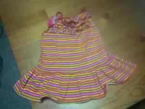girl dog cutesie outfits new never worn Cambridge Kitchener Area image 5