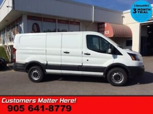 2017 Ford Transit-250 130 WB Low Roof Cargo