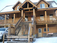 FULLY FURNISHED 1 BEDROOM SUITE FOR RENT IN SPARWOOD, BC