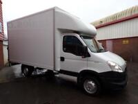 Iveco Daily 35S17 3.0 LWB LUTON WITH TAILLIFT