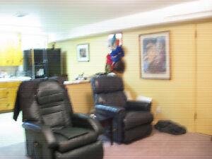 lBest basement suite