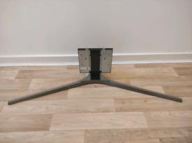 Samsung TV stand mount leg