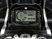 Suzuki 2020 V-Strom 1050 2020