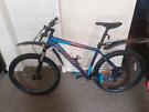 Boardman mountain bike large 8.6 2019