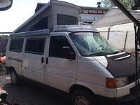 Eurovan campeur