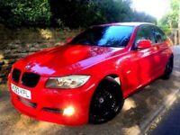 **STUNNING** 2010 BMW ALPINA INDIVIDUAL D3 2.0 BI TURBO 5 DOOR SALOON MANUAL