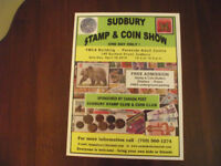 SUDBURY STAMP CLUB