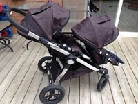 Baby Jogger City Select SOLD PPU Tues