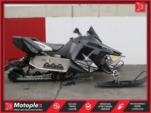 2013 Polaris ADVENTURE SWITCHBACK PRO-R 800 39$/SEMAINE