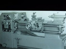 Wanted: Holbrook Marquis metal lathe, H series lathe and Minor lathe.