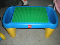 table a lego