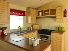 ATLAS Mirage Super north west static caravan for sale