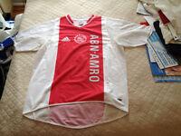 Vetements de sport   ADIDAS NIKE jerseys   jersey football socce