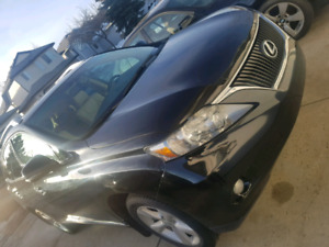 2010 LEXUS  FOR SALE