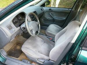 Civic Honda 1999