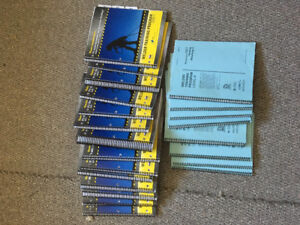 Welding level c and level b text books set
