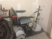 TRADE FOR LAWN TRACTOR
