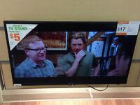 """HISENSE 40"""" LED TV $425 (0825H00383)"""