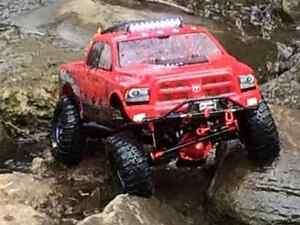 SOUTH COAST HOBBIES IS YOUR CRAWLER HEAD QUATERS