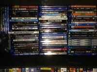 Blu-rays: 3D/New Releases/American Sniper/Fifty Shades/TV Shows