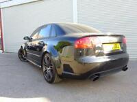 2006 56 AUDI RS4 4.2 RS4 QUATTRO 4D 420 BHP