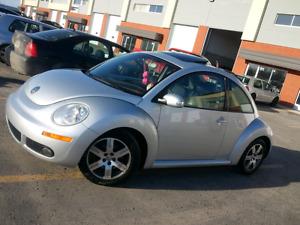 New beetle 2006 143XXX km nego