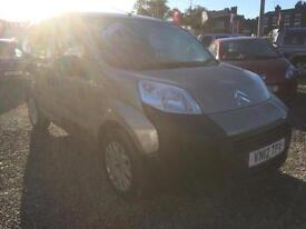 2012 CITROEN NEMO MULTISPACE 1.3 HDi EGS AUTO DIES DISABILITY ADAPTED