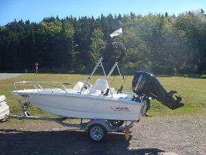 2016 BOSTON WHALER 130 SUPER SPORT