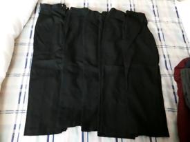 Boys school trousers