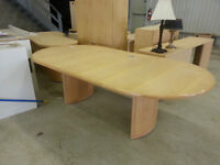 Large Meeting Table / Conference Table