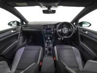 2016 Volkswagen Golf 2.0 TSI R 5dr DSG Auto Hatchback Petrol Automatic