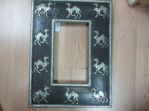 FRAMES TO ACCENT ANY DECOR ADD A TOUCH OF YOUR OWN STYLE!