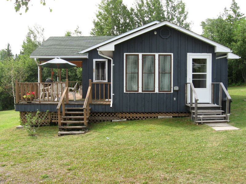Perrault Lake Ontario Private Cottage For Rent Great
